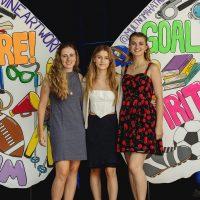 Sasser Scholarship Recipients